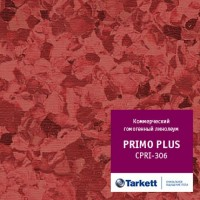Гомогенное покрытие PRIMO PLUS 306