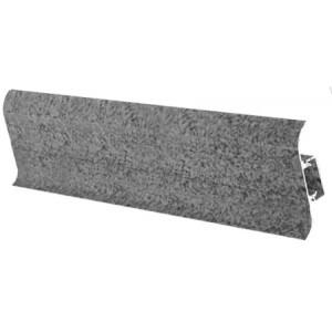 Плинтус Nexus 720 Песчаник Серый