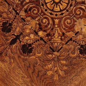 Линолеум Ютекс Мегаполис Dvor 3185